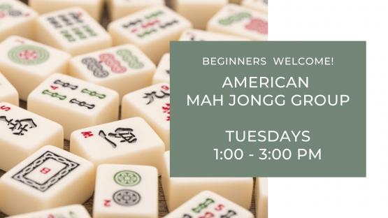 American Mah Jongg