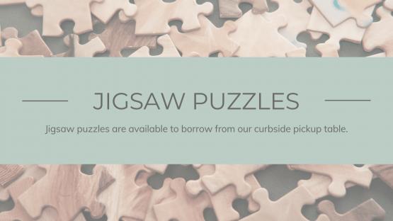 borrow a jigsaw puzzle